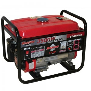 picture of Smarter Tools Gasoline Portable Generator Sale