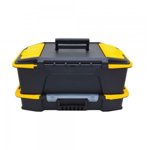 picture of Stanley Click 'N' Connect Deep Tool Box/Organizer Sale