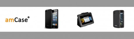 picture of TechMatte Tablet and Smartphone Accessory Sale