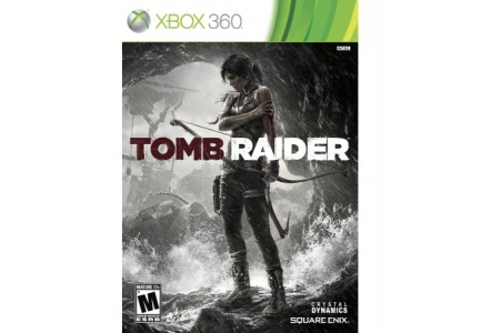 picture of Tomb Raider for Xbox 360 or PS3 Sale