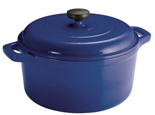 picture of Tramontina 6.5 Qt Enameled Cast Iron Dutch Oven Sale