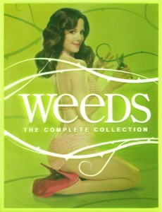 picture of Weeds: Complete Collection Blu-ray Sale