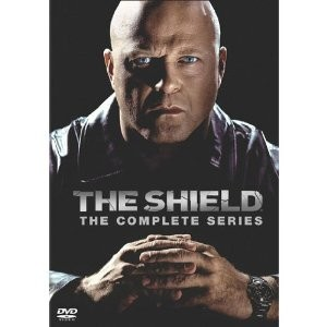 picture of The Shield: Complete Series DVD Sale