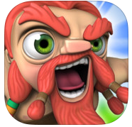 picture of Free iPhone Game App: Max Axe