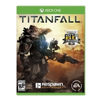 picture of Pre-order Titanfall (PC, Xbox One, Xbox 360) + Free $25 Dell Gift Card