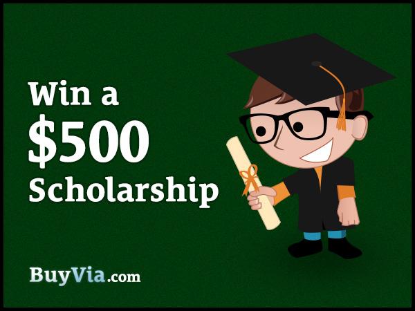 essay contest win laptop