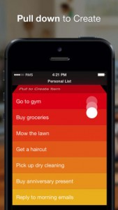 picture of Free Clear – Tasks & To-Do List iOS App