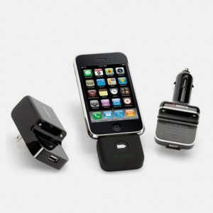 picture of Griffin PowerDuo Car Charger Sale - Apple Certified