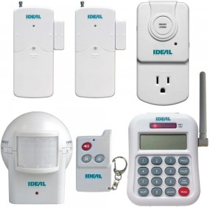 picture of IDEAL Security Wireless Alarm Set Sale