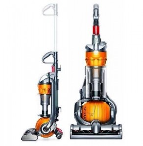 picture of Dyson DC24 Compact Upright Vacuum Sale