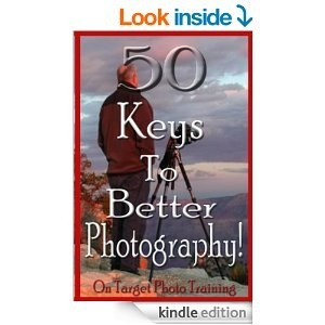 picture of Free 50 Keys to Better Photography eBook