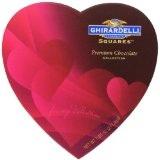 Ghiradelli chocolate valentines day