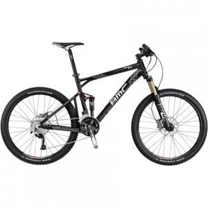 picture of BMC Speedfox Full Suspension Mountain Bike Sale