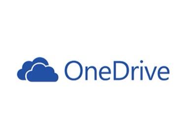 Microsoft OneDrive online storage