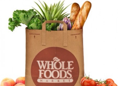picture of Free $5 Whole Foods Gift Card with $20 Card Purchase