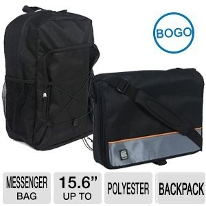 picture of Eastwear T-Series Messenger Bag Sale - Free Laptop Bag