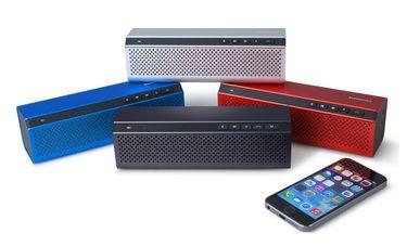 picture of Merkury Bluetooth Wireless Speaker Sale