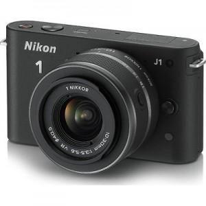 picture of Nikon 1 J1 Mirrorless Digital Camera Sale
