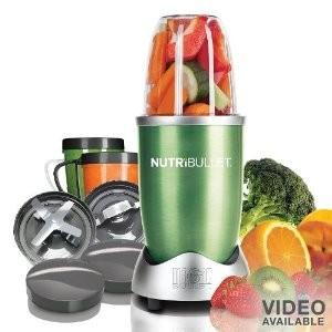 picture of NutriBullet Pro 900 Watt Blender Sale