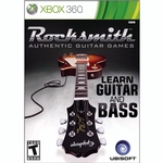 picture of Xbox 360 - Rocksmith Game Sale