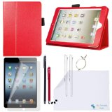 picture of The Friendly Swede PU Leather iPad, Kindle Case Sale
