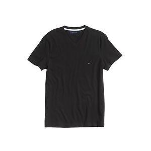 picture of Tommy Hilfiger Men's V Neck Shirt Sale