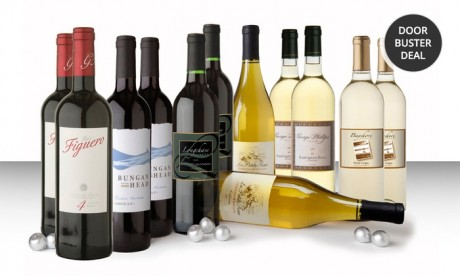 picture of WineInsiders $25 for $75 of Wine