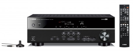 picture of Yamaha RX-V377 5.1 500W AV Receiver Sale