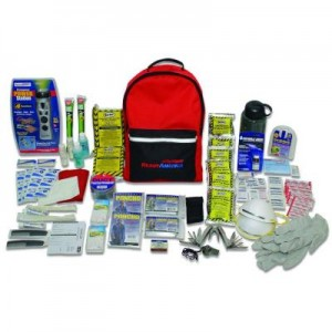 picture of 2-Person Backpack Emergency Kit Sale