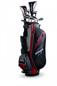 picture of 2013 Callaway Golf 13 Piece Strata Set Sale