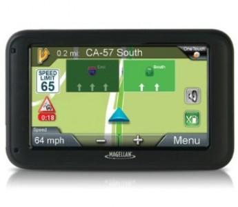 picture of Magellan - RoadMate 2230T-LM 4.3