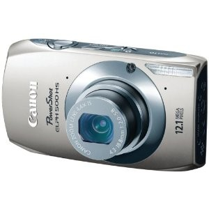 picture of Canon PowerShot 500 12Mpixel Camera Sale