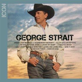 picture of Free George Strait Icon Album