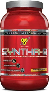 picture of BSN Syntha-6 Protein Powder Sale