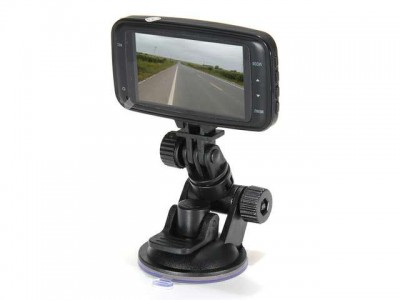 picture of Five Star 1080p Vehicle Dash Camera Sale