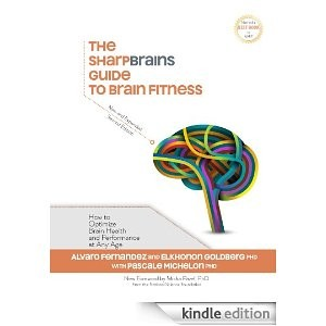 picture of Free The SharpBrains Guide to Brain Fitness eBook