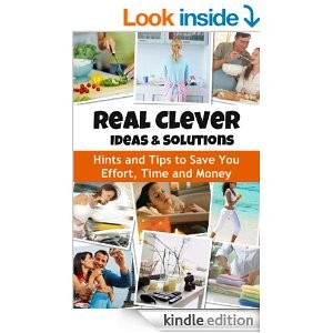 picture of Free Real Clever Ideas and Solutions eBook