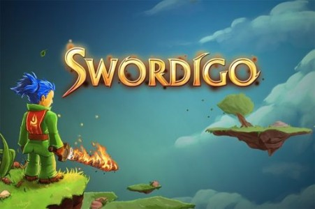 picture of Free Swordigo Android Game