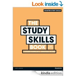 picture of Free The Study Skills Book: Pearson College eBook