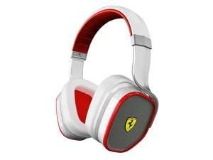 picture of Ferrari Scuderia Headphone Sale