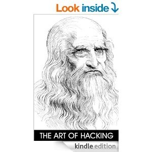 picture of Free The Art of Hacking eBook