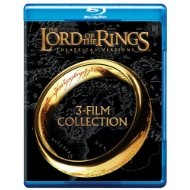 picture of Lord of the Rings Original Trilogy Blu-ray Sale