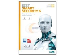 picture of Free ESET Smart Security PC Software