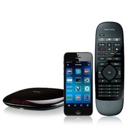 Logitech Harmony Smart Remote