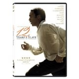 picture of 12 Years a Slave Sale