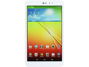 picture of LG G Pad 8.3 16GB Pre-owned Tablet Sale