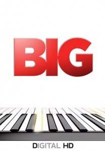 picture of Free Google Play Movie: Big - Today Only!