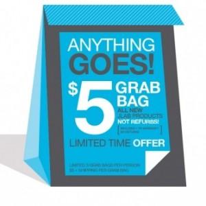 picture of JLab Grab Bag $5