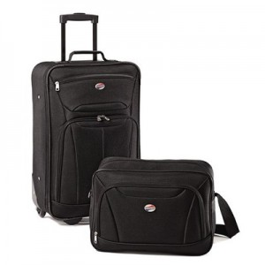 picture of American Tourister 2-Pc Luggage Sale