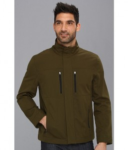 picture of Kenneth Cole Men's Soft Shell Jacket Sale